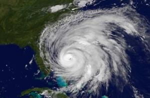 Hurricane Irene Image