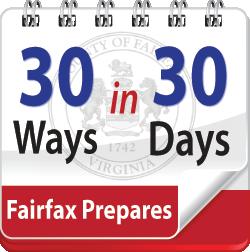 30 Ways in 30 Days logo
