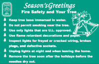 Fire Safety and Your Tree - Fairfax County Fire and Rescue Department
