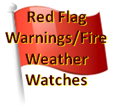 Red Flag Watch/Warning