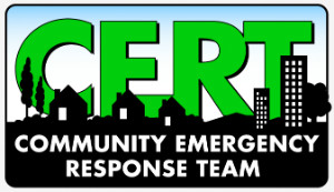 CERT - Community Emergency Response Team