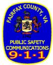 Fairfax County 9-1-1