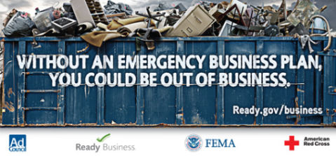 small business preparedness