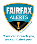 Fairfax Alerts Blog Box