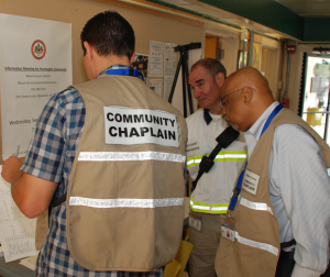 Fairfax County Community Chaplain Corps