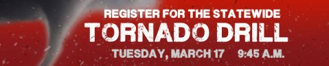 2015 Tornado Drill