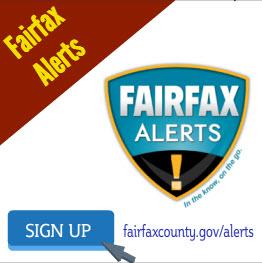 Fairfax Alerts