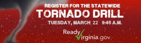 Tornado Drill 2016