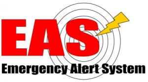 Emergency Alert System (EAS) Logo