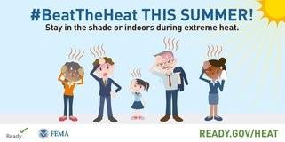 Heat-ready