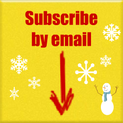 Subscribe to the emergency information blog by email