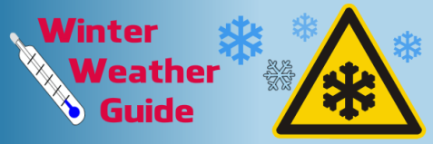 Fairfax County Winter Weather Guide