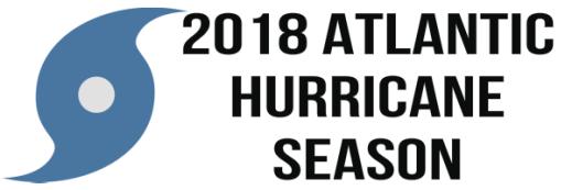 2018 hurricane season outlook