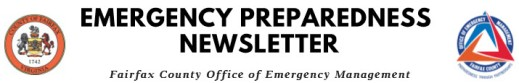 Emergency Preparedness Newsletter