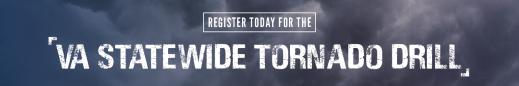 Virginia Tornado Drill